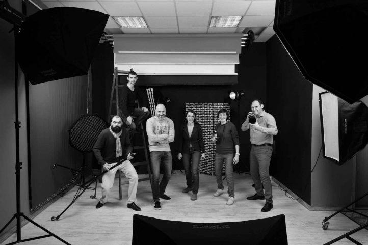 фото студио за семейни, детски и професионални фотосесии