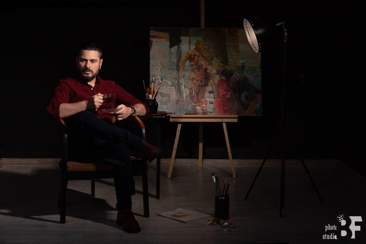 Бизнес портрет - Мирослав Йотов