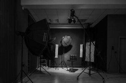 професионални фотографи- фото студио